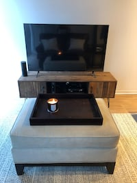 Natural Color Ottoman - Great Value! Chicago, 60622