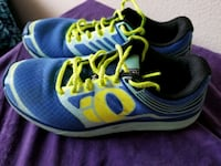 Pearl iZumi athletic shoes San Marcos, 92078