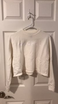 Cropped sweater Forever21 Toronto, M2J 5A7