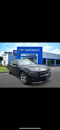 Dodge - Charger - 2015 Fairfax