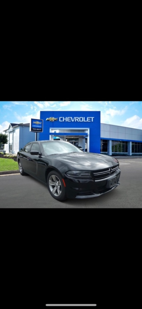 Dodge - Charger - 2015