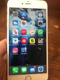 iPhone 6plus gold 128gb Keçiören, 06220