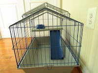 Large small animal cage Aldie, 20105