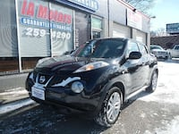 2013 NISSAN JUKE AWD *FR $499 DOWN GUARANTEED FINANCE Des Moines