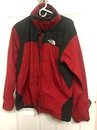 Northface Hyvent Shell