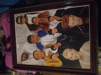 Painting pic of r&b singers Midwest City, 73130
