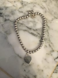 Authentic Tiffany and Co bracelet  null, T8T 0T7