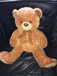 Medium size teddy bear Montréal, H3W 1L1