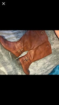 Womens boots Springfield, 97477