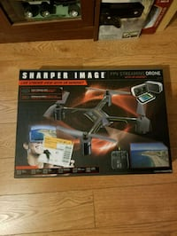 Sharper image drone  Knoxville
