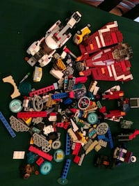 Lego  toy lot Brampton, L6Y 1C8