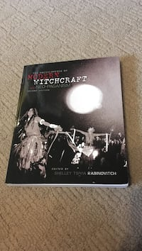 The Encyclopedia of Modern Witchcraft and Neo-Paganism Second edition