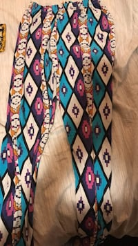 Aztec leggings San Diego, 92037