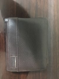 Danier Leather wallet (brown) Brampton, L6Z 3W4