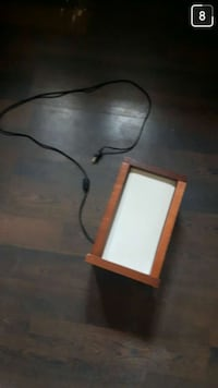 Small lamp perfect for bedroom or desk  Conception Bay South, A1X 6R4