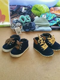 Size 6 Carters Boots Springfield, 97478