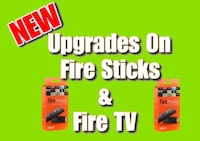 Fire Stick Upgrade Washington
