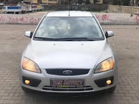 2007 Ford Focus HB 1.6 TDCI 109PS TREND