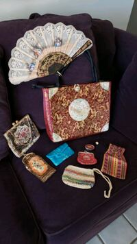 Ladies Bags and Accessories From Around the World  Alexandria, 22310