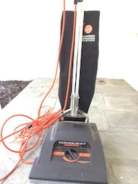 Hoover Conquest commercial vacuum cleaner Paramount, 21742