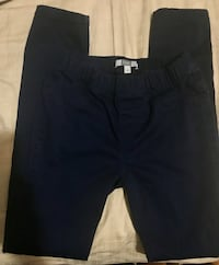 (2) Navy Blue School Uniform Pants Montréal, H8N 1W8
