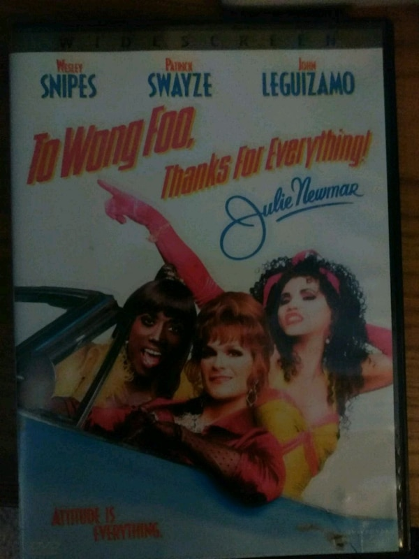 To Wong Foo Thank for Everything Julie Newmar