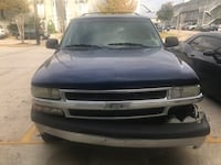 2002 Chevrolet Suburban 2WD 1500 Series LS New Orleans