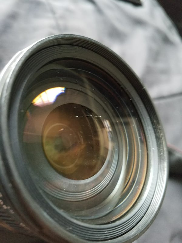 Tamron lens!! Negotiable! 3bbbc86c-97c3-4dbe-af3d-bfff040feccd