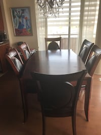 Dining room set Montreal, H1S 0A9