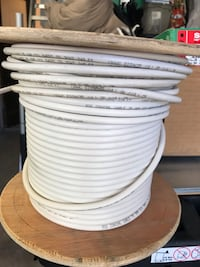 "New ""Coaxial"" cable 250 ft."