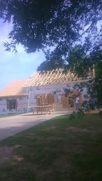 residential framing and carpentry.