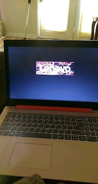 Laptop comes with mouse and charger Huntsville
