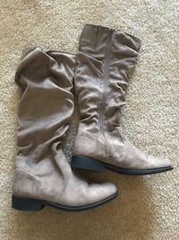 Boots Shoes Charlotte Russe underuse Fairfax, 22031
