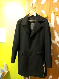 New Men winter coat (medium size) Montréal, H1T 2T5