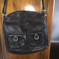 Leather bag Chevy Chase, 20815