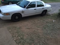 Ford - Crown Victoria - 2008 Montgomery