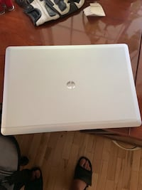 HP EliteBook Intel Core i7 w/upgrades and extras