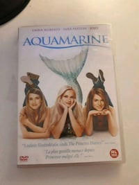 DVD Aquamarine  Saint-Affrique, 12400