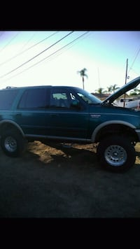 Ford - Expedition - 1998 El Cajon, 92021