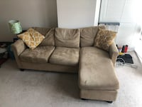 Configurable Sectional Sofa Arlington