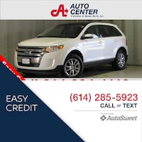 2014 Ford Edge Limited Columbus, 43235