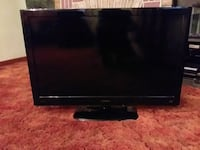 black Samsung flat screen TV Ashland, 17921