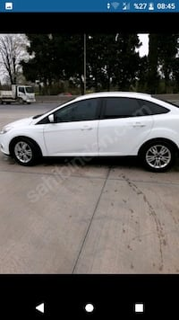 Ford - Focus - 2014 9248 km