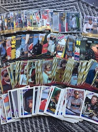 Boxes of Sports Cards Long Beach, 90815