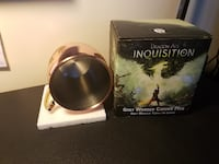 Loot Crate Dragon Age Inquisition Mug  Norfolk