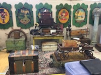Antique Show This Weekend  McLean, 22102