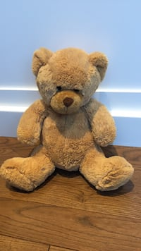 Teddy bear plush toy London, N6B