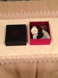 Rocawear Watch and Keychain Temple Hills, 20748