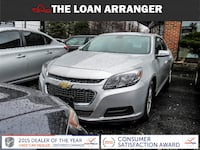 2014 chevrolet malibu ls with 95,397km and 100% approved financing Oshawa