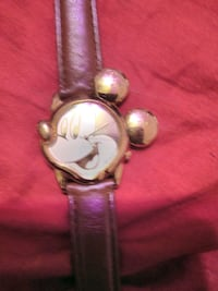 Lorus Mickey mouse watch Knoxville, 37920